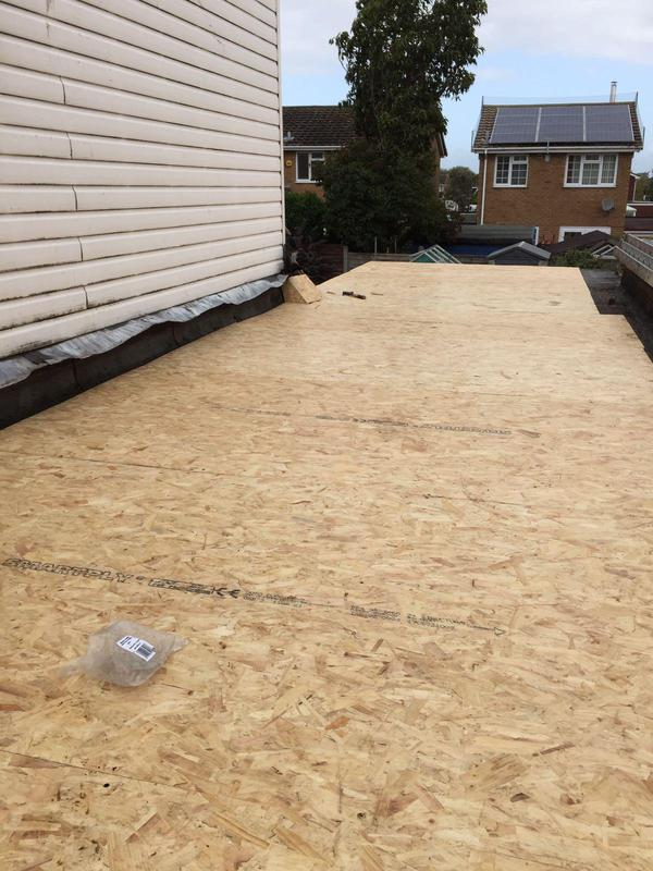 Weather Proof Roofing Amp Property Maintenance Roofers