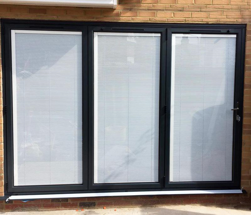 Image 18 - We manufacture, supply and fit a range of quality aluminium and UVC windows and doors.