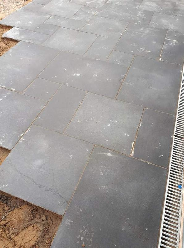 Image 22 - Cota black limestone