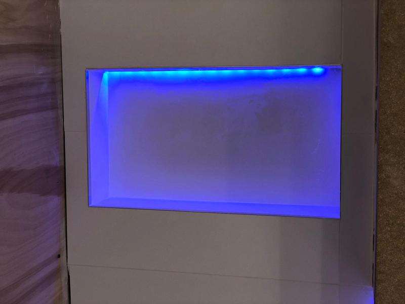Image 55 - THS - LED Bathroom Lighting