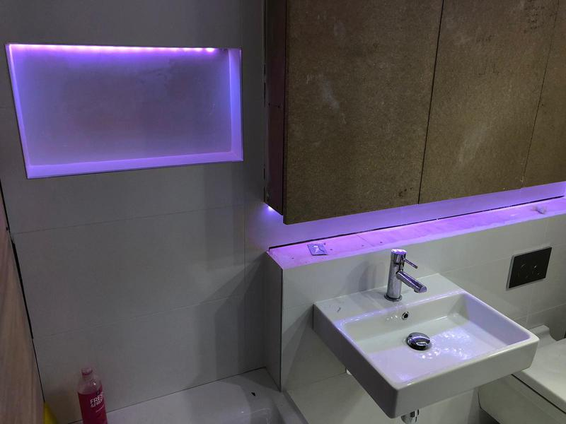 Image 56 - THS - LED Bathroom Lighting