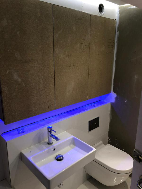 Image 58 - THS - LED Bathroom Lighting