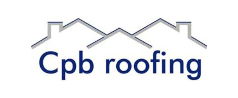 CPB Roofing logo