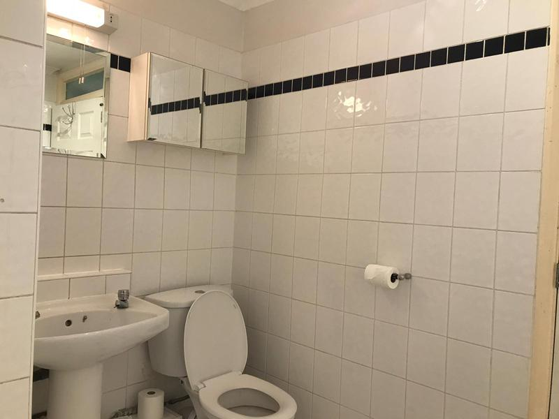 Image 8 - Old bathroom, Warley
