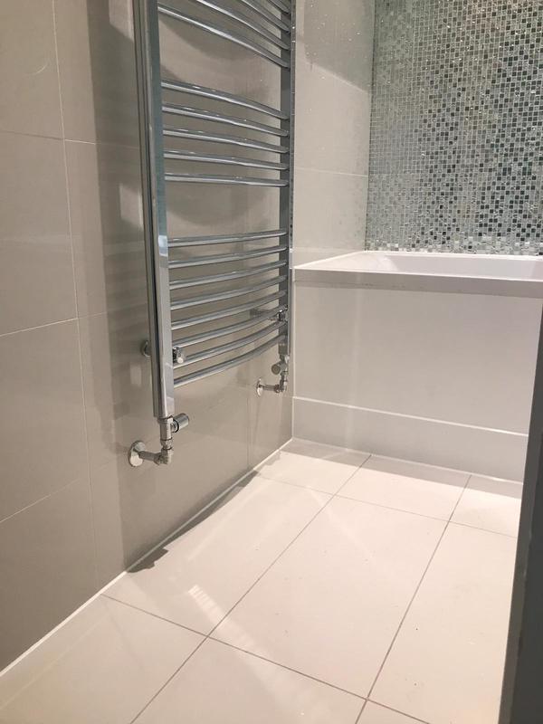 Image 51 - Fully new bathroom, Warley