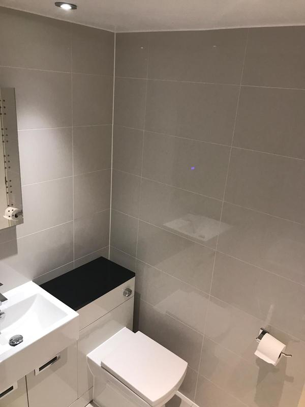 Image 13 - Fully new bathroom, Warley