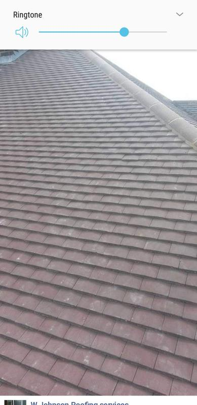 Image 19 - A new plain tile roof end terice