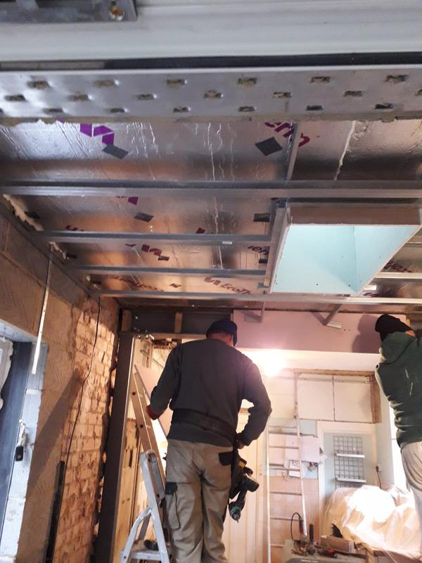 Image 180 - Ceiling insulation