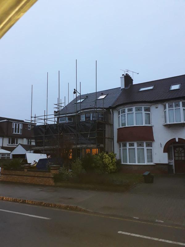 Image 217 - Loft and full house renovation Beckenam area