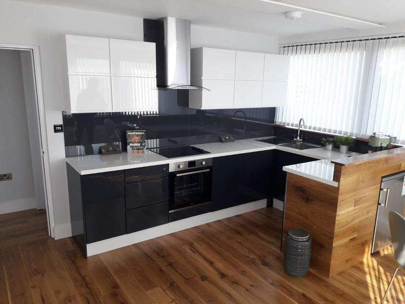 Image 219 - Kitchen refurbishment and full house renovation in Clapham Junction