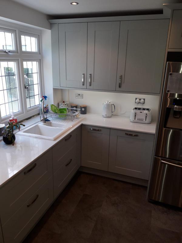 Image 139 - Kitchen refurbishment