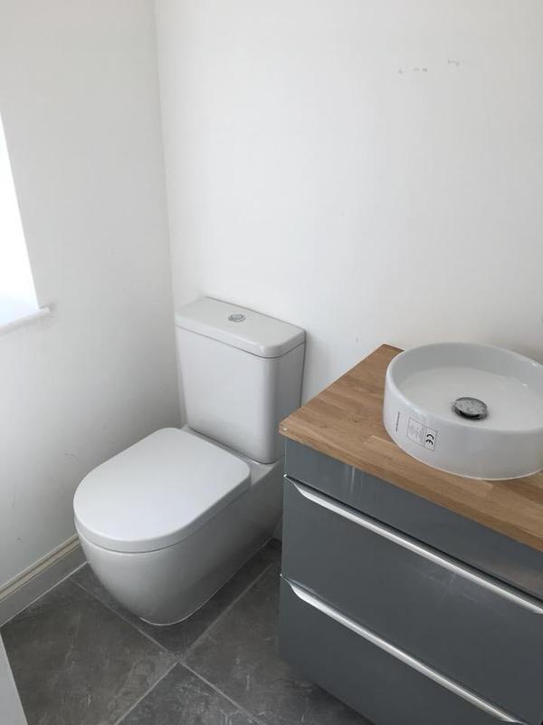 Image 33 - New clockroom