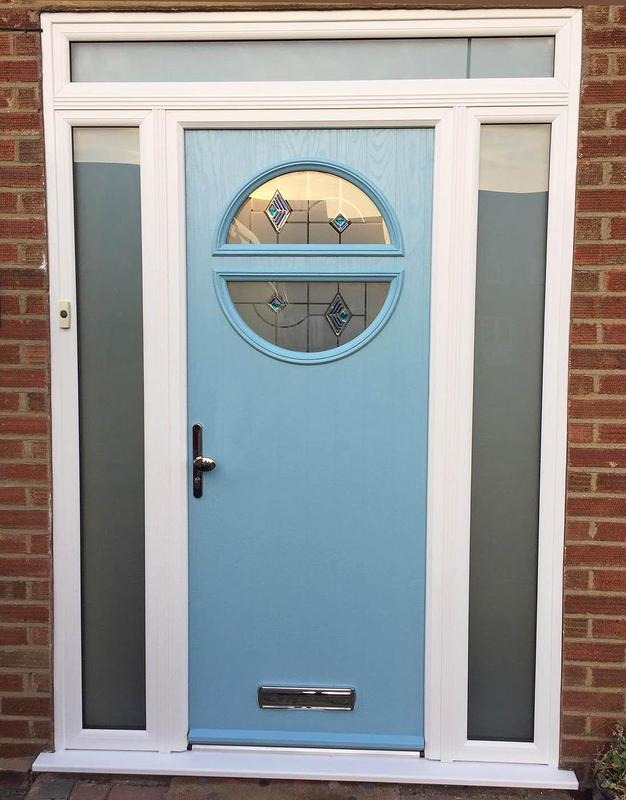 Image 17 - We manufacture, supply and fit a range of quality aluminium and UVC windows and doors.