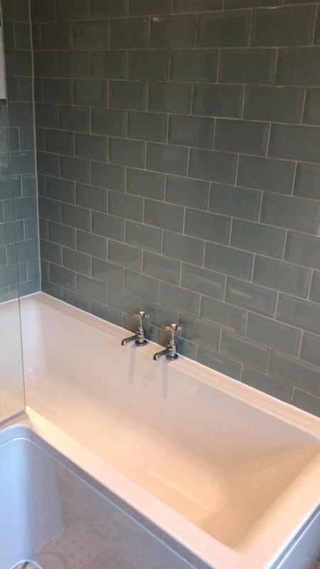 Image 29 - New Chelmsford bathroom