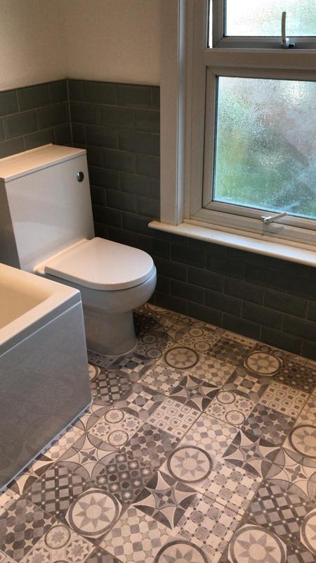 Image 33 - New Chelmsford bathroom