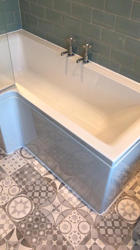 Image 34 - New Chelmsford bathroom