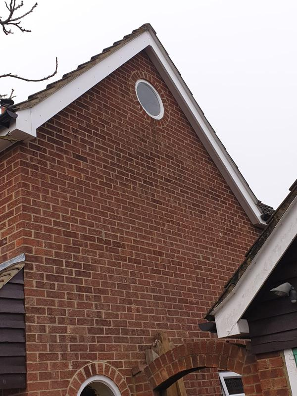 Image 3 - Fascia soffit and guttering