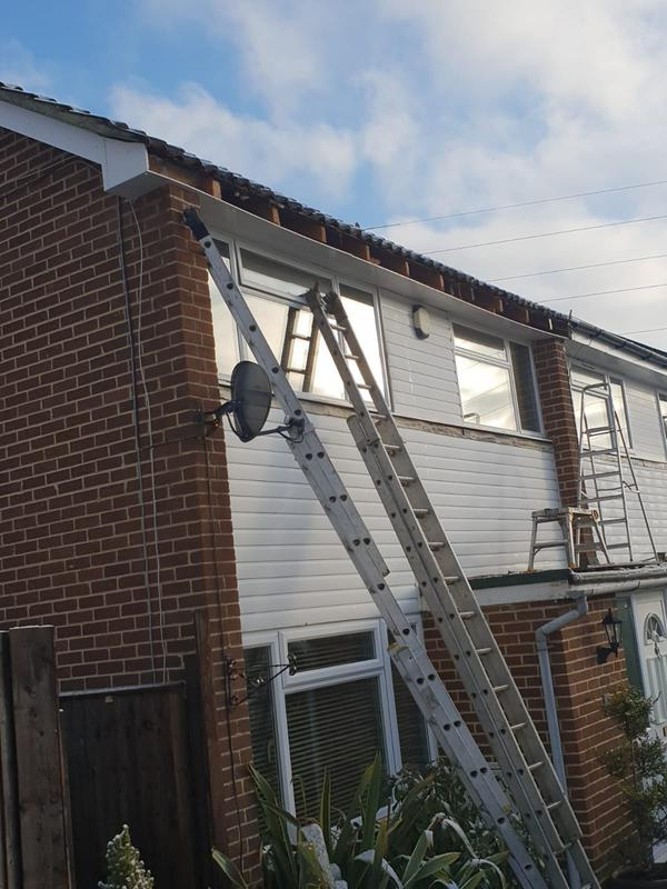 Image 18 - Fascia soffit and guttering