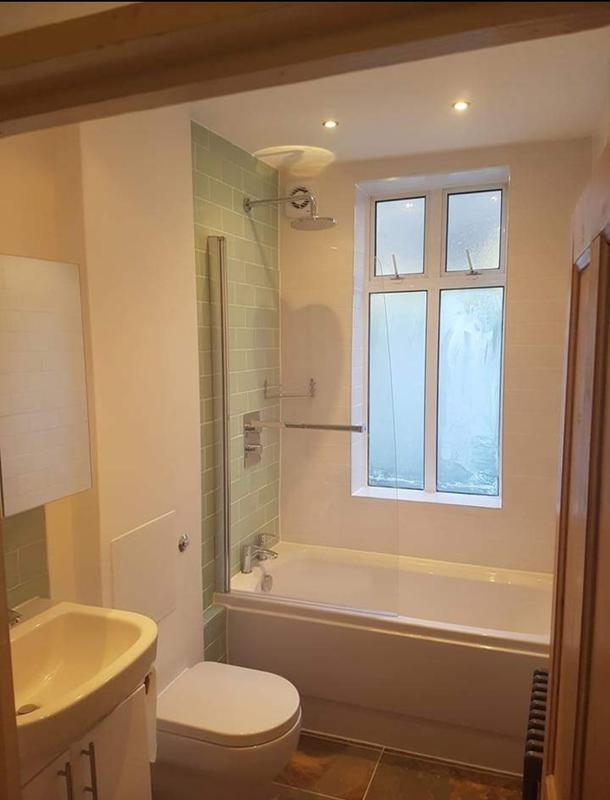 Image 7 - ealing bathroom pic 2 - To finish