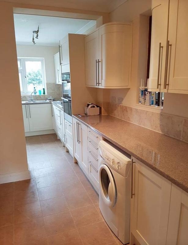 Image 18 - Chiswick Kitchen pic 1