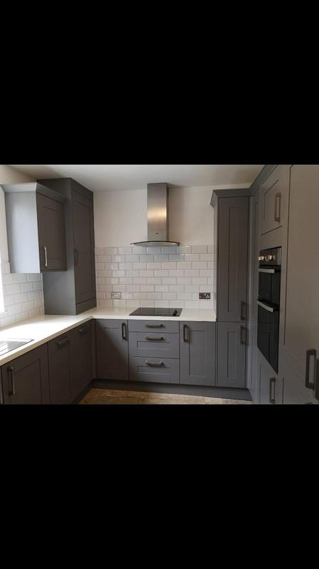 Image 11 - New Romford kitchen