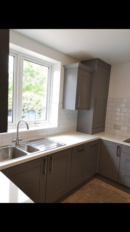 Image 14 - New Romford kitchen