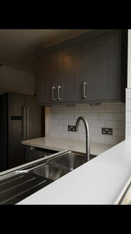 Image 15 - New Romford kitchen