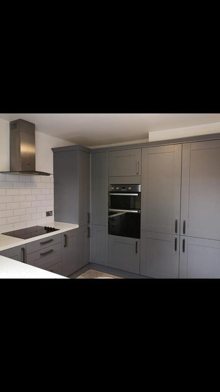 Image 16 - New Romford kitchen