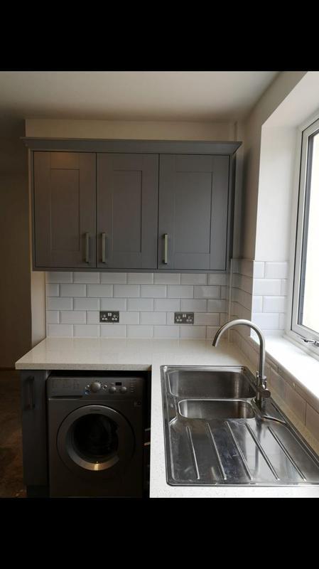 Image 17 - New Romford kitchen