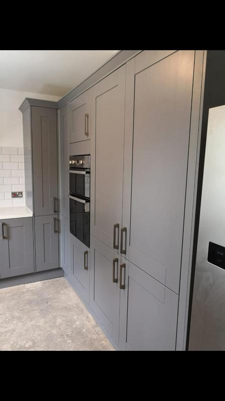 Image 19 - New Romford kitchen