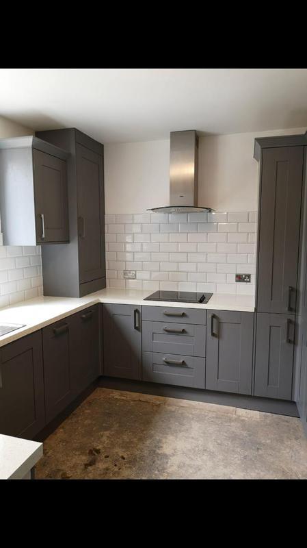 Image 21 - New Romford kitchen