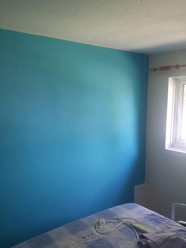 Image 58 - Bedroom repair and redec