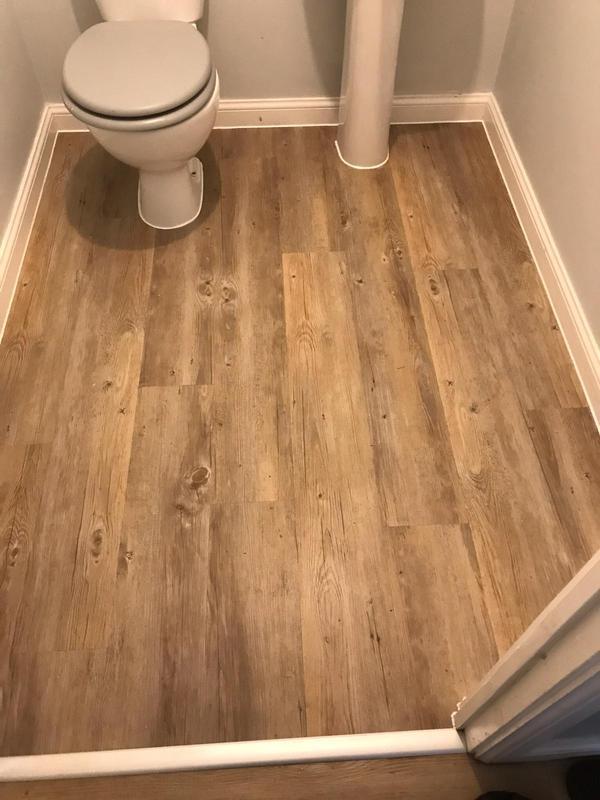Image 71 - New karndean floor