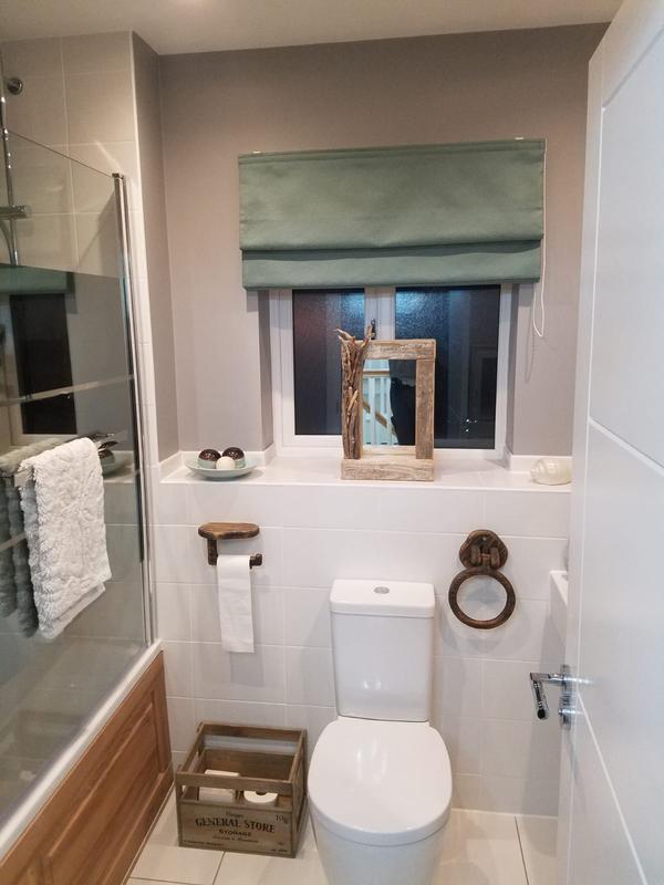 Image 227 - bathroom painted