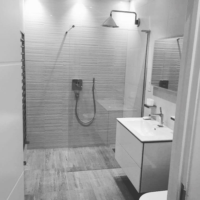 Image 2 - Bathroom project Isclington