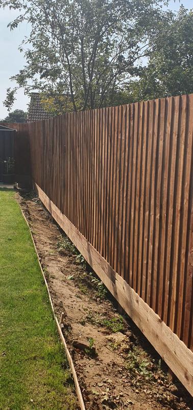 Image 154 - Fencing