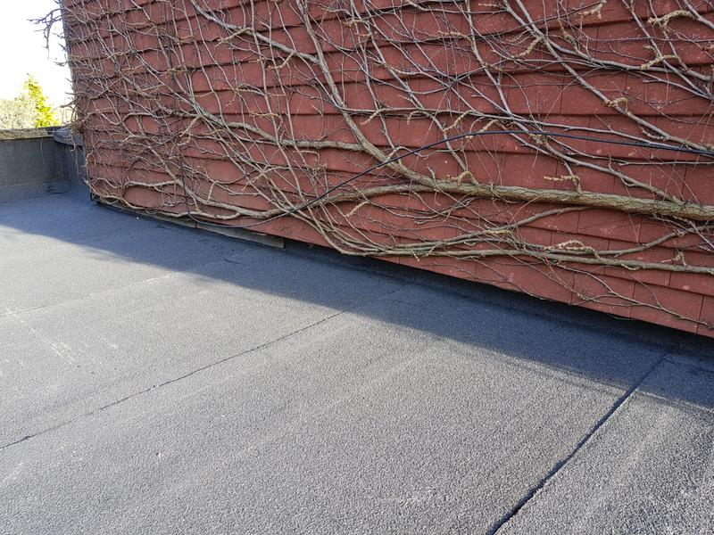 Image 278 - Flat roofing