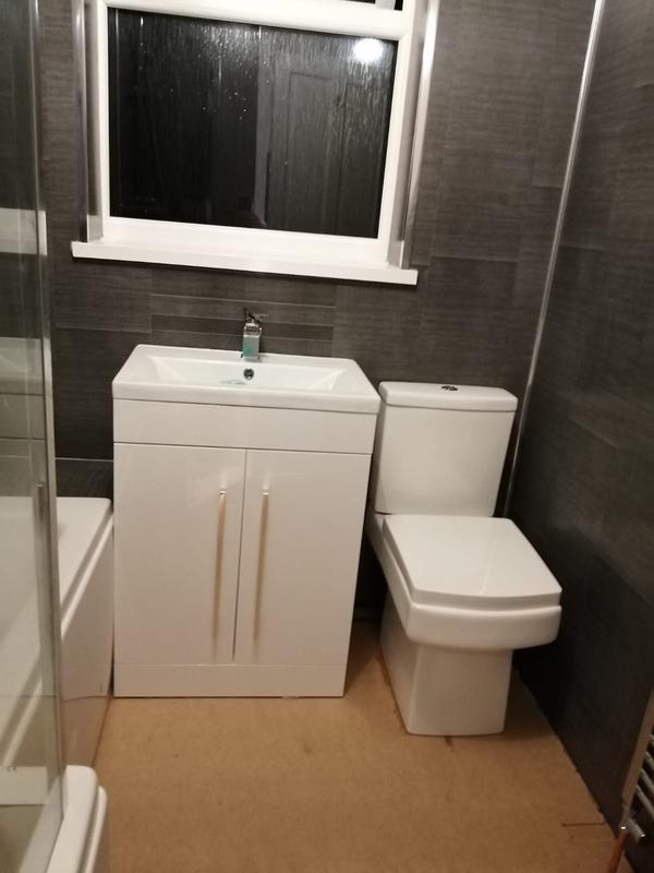 Image 6 - Bathroom 1 after.
