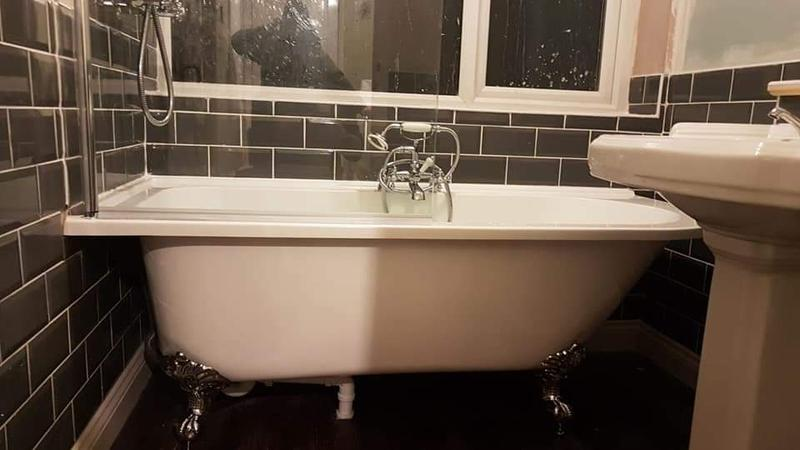 Image 16 - Bathroom 2 finished.