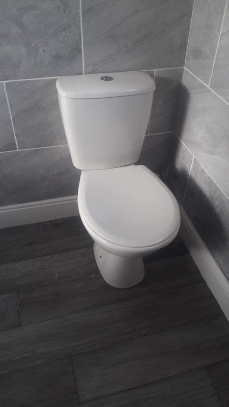 Image 24 - Bathroom 4 finished