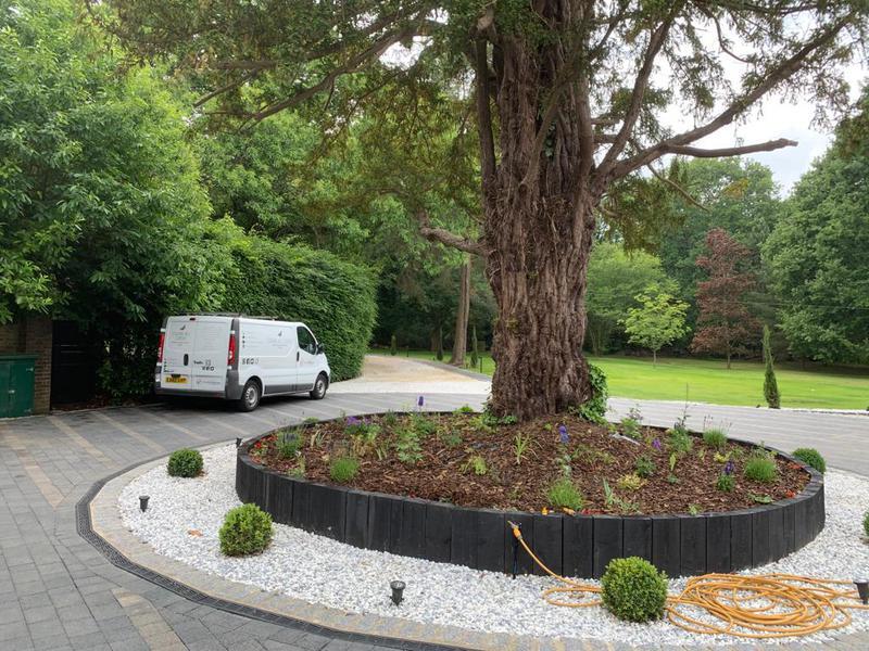 Image 19 - Garden Maintenance and Jet Wash Service