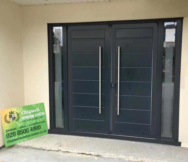 Image 16 - We manufacture, supply and fit a range of quality aluminium and UVC windows and doors.