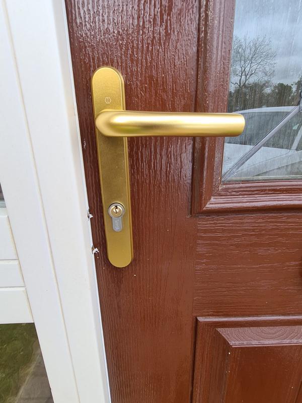 Image 17 - cheshunt Locksmith