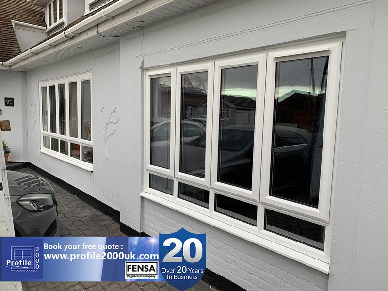 Image 9 - Profile 2000 Essex - Double Glazing Canvey Island : See more at https://www.profile2000uk.com/windows/