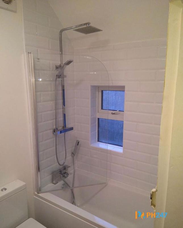 Image 5 - Shower