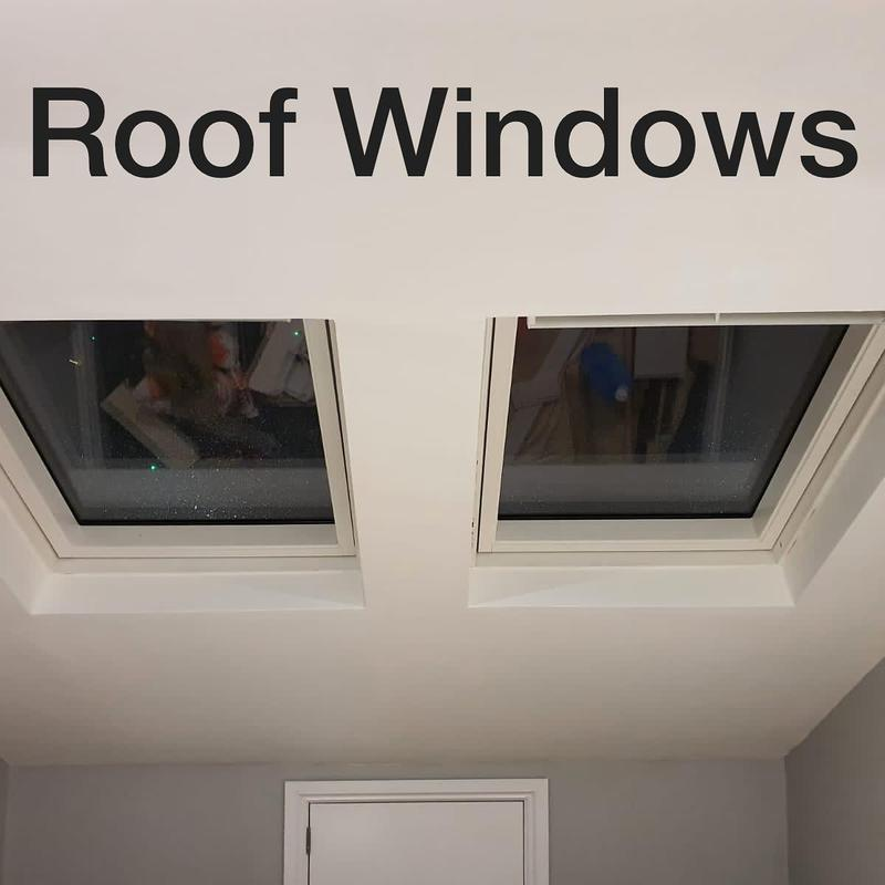 Image 3 - New Roof Window Fitted