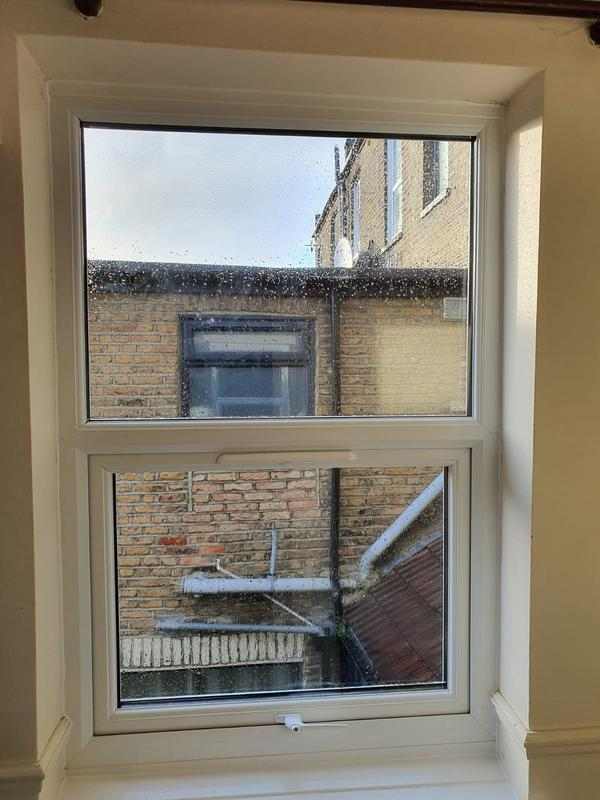 Image 9 - New Window Fitted