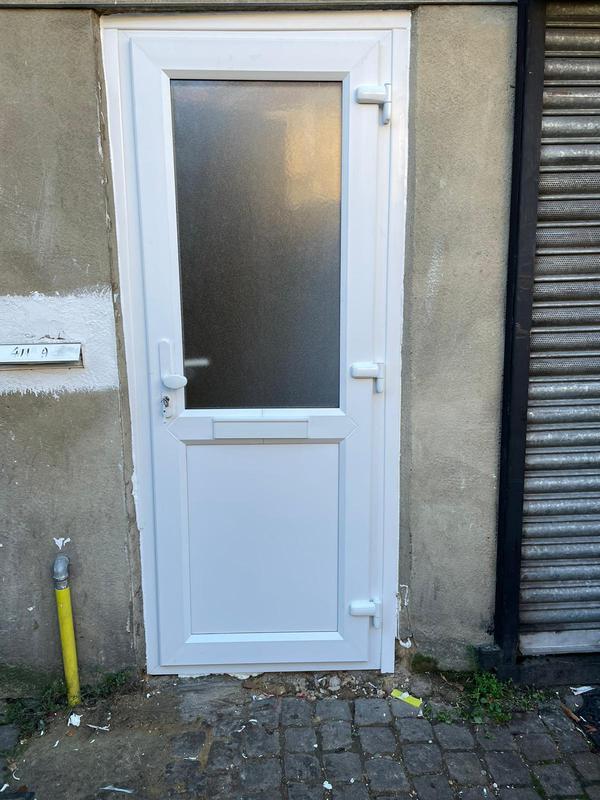 Image 11 - New Door Fitted