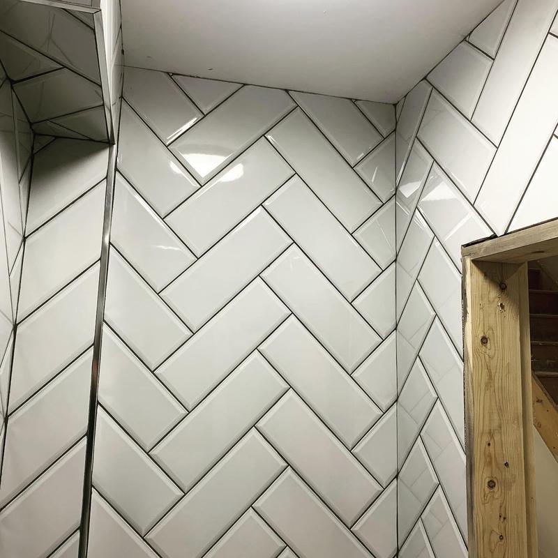Image 110 - Downstairs toilet Yardley