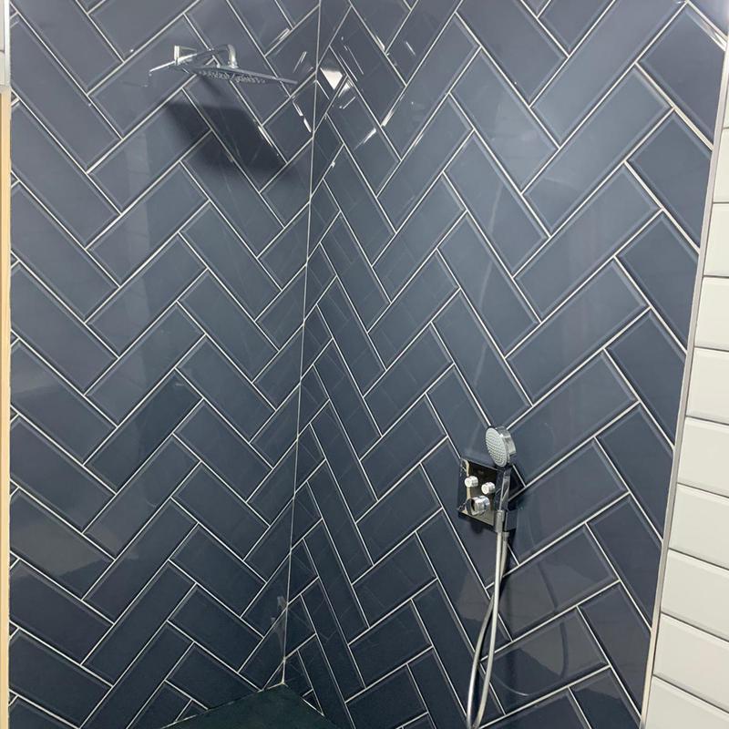 Image 106 - Downstairs bathroom refurb Yardley